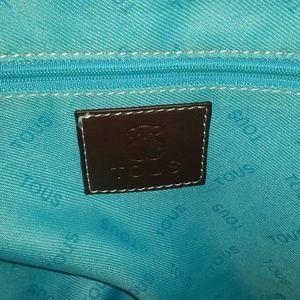 Tous Bags - Tous Bears Large Rare Handbag Purse Tote